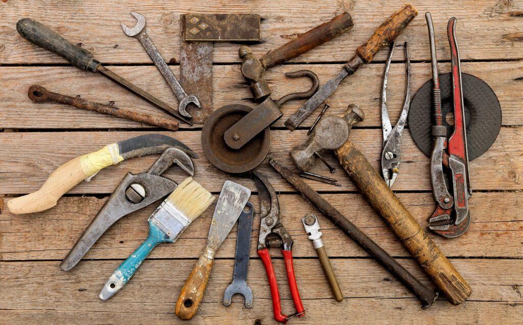 tools for public speakers